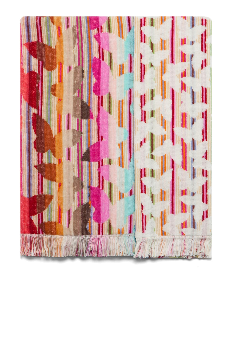 Image 1 of Missoni Home Josephine Towel Set in Multi