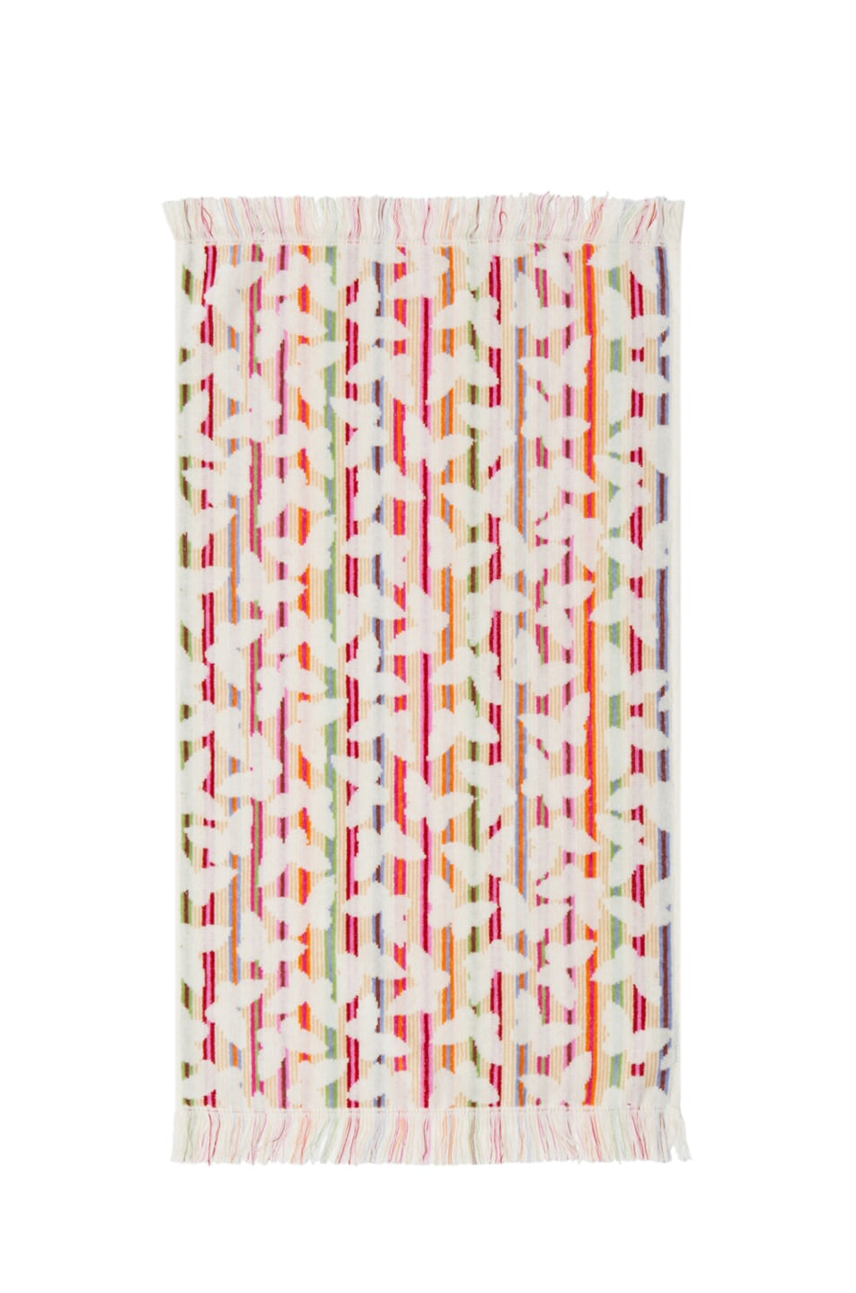 Image 3 of Missoni Home Josephine Towel Set in Multi