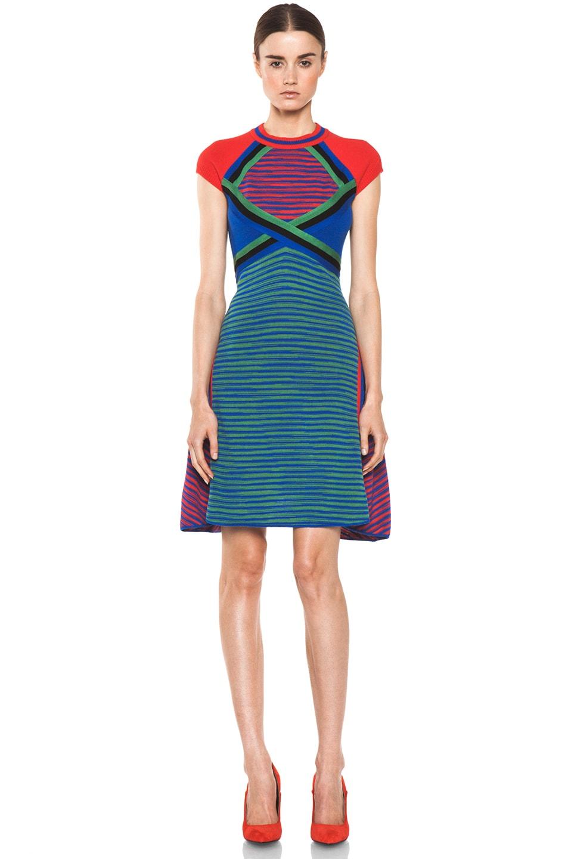 Image 1 of M Missoni Dress in Multi