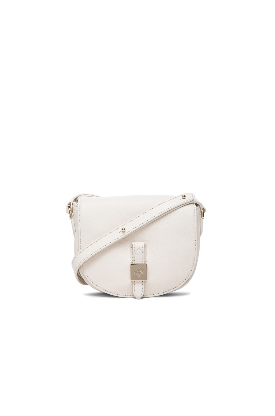 Image 1 of Mulberry Small Tessie in Cream