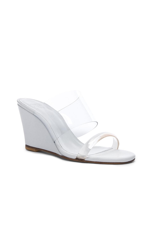 MARYAM NASSIR ZADEH Plastic Sandals XnjgjTC