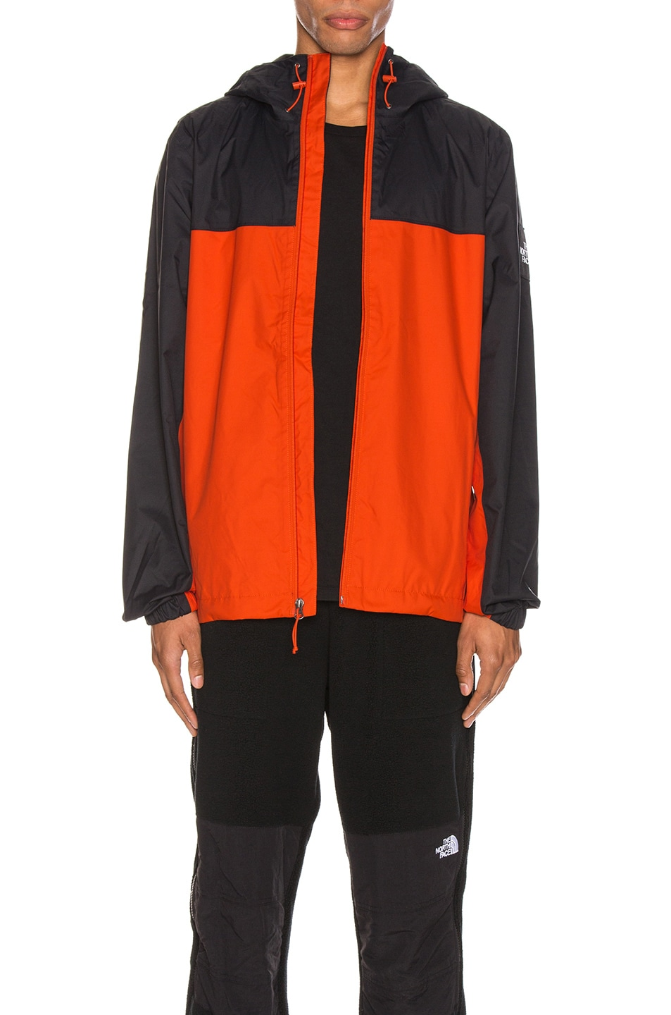 Image 2 of The North Face Black Box Mountain Q Jacket in NF00CR3QJ21