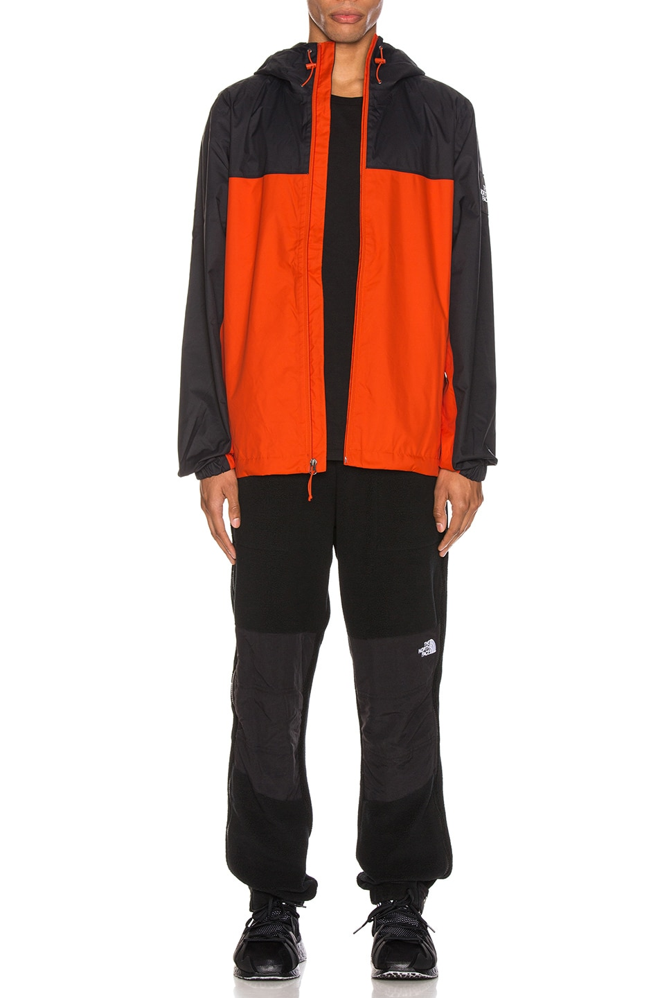 Image 6 of The North Face Black Box Mountain Q Jacket in NF00CR3QJ21