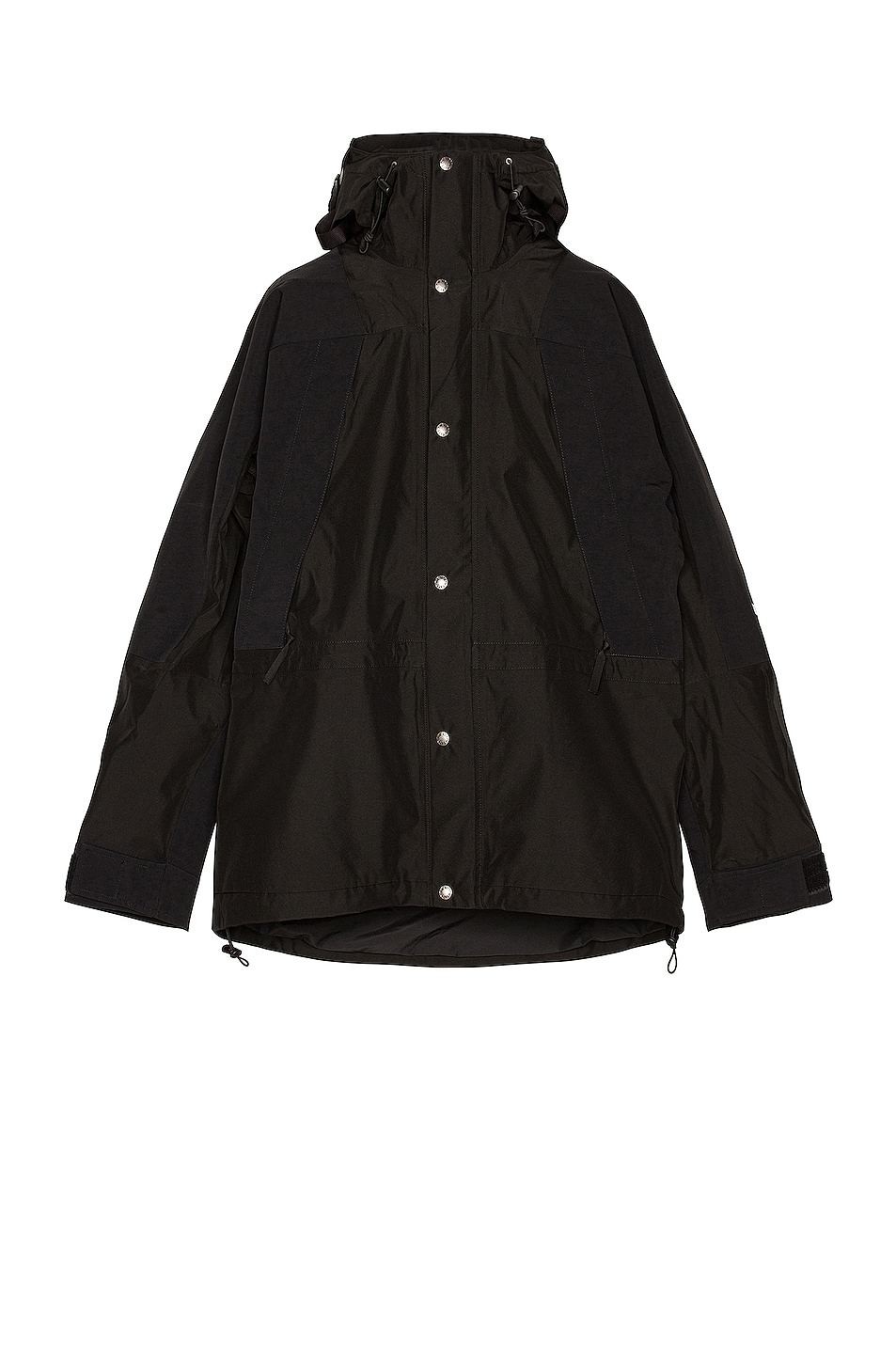 Image 1 of The North Face Black 1994 Retro Mountain Light Futurelight Jacket in TNF Black