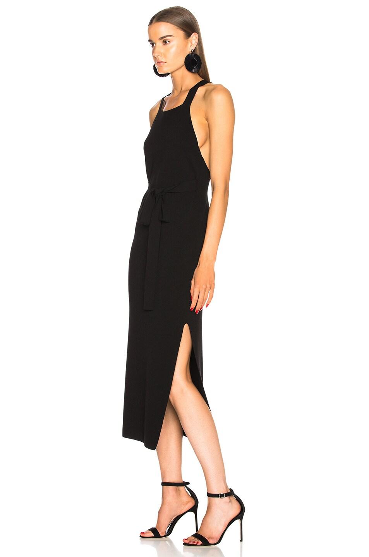 Image 3 of Nanushka Sava Dress in Black