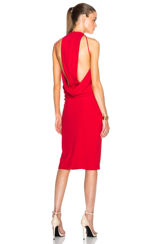 follow com like sparkley sleeve look drapes long l back white ustrendy off drape drop dress