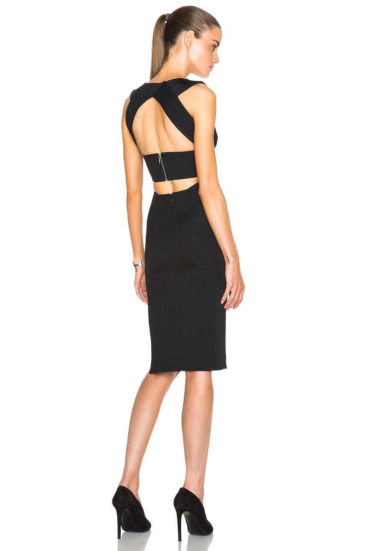 Bandage Wrap Dresses