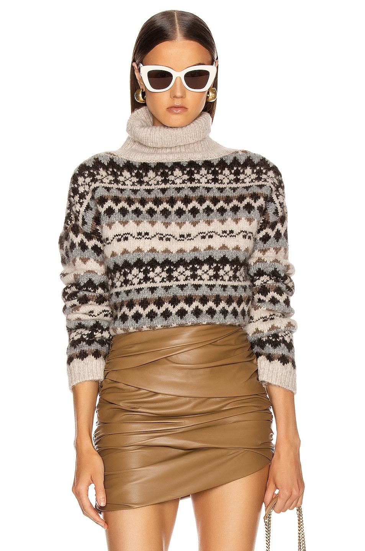 Nili Lotan Sweaters Catalina Sweater