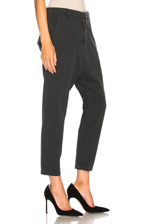 Image 2 of NILI LOTAN Paris Pant in Washed Black