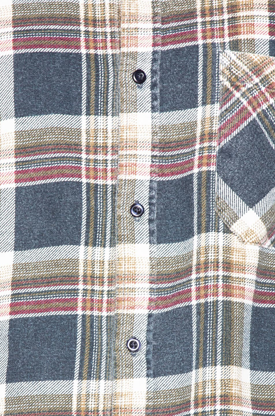 Image 5 of Needles Wide 7 Cut Flannel in Assorted