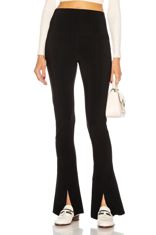 Image 1 of Norma Kamali Spat Legging in Black