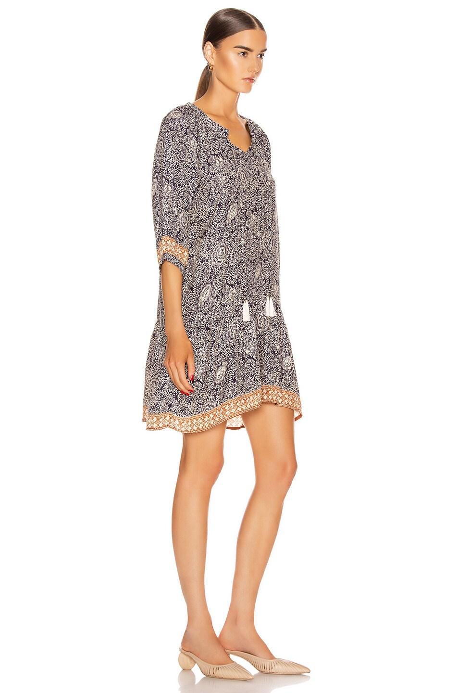 Image 2 of Natalie Martin Stevie Dress in Shangri-La Cortez