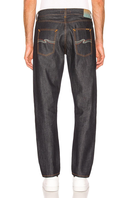 Image 3 of Nudie Jeans Steady Eddie II Dry in Colors