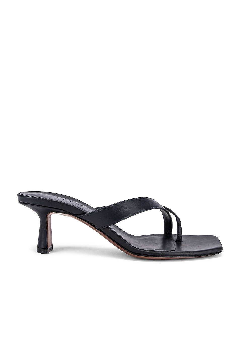 Image 1 of Neous Florae Sandal in Navy