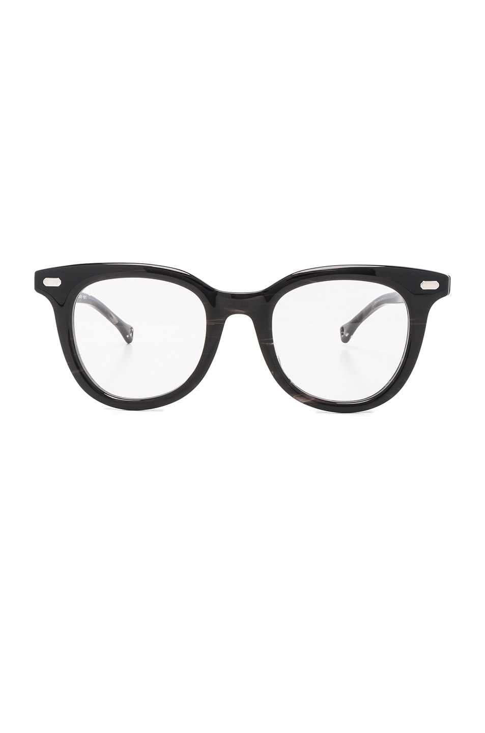 Image 1 of OAMC Halo Glasses in Black