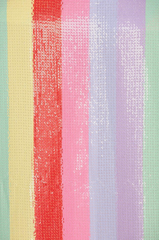 Image 5 of Olivia Rubin Clover Cami in Fall Stripe