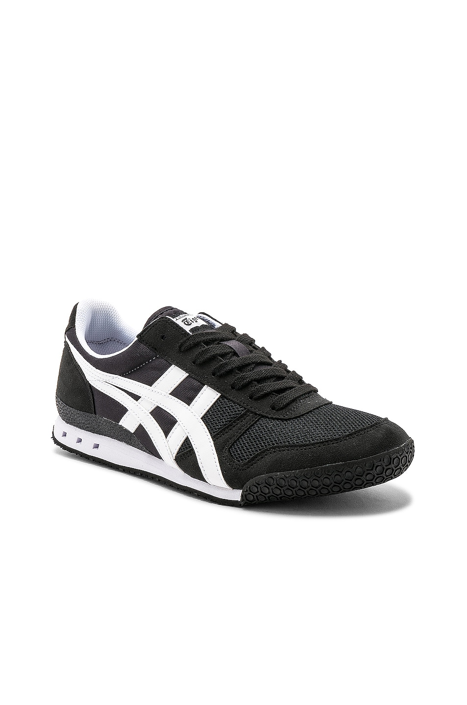 Image 1 of Onitsuka Tiger Ultimate 81 in Black & White