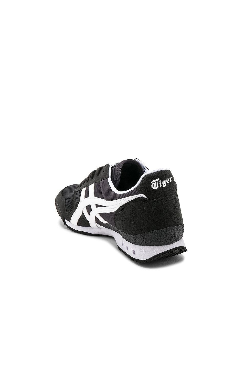 Image 3 of Onitsuka Tiger Ultimate 81 in Black & White