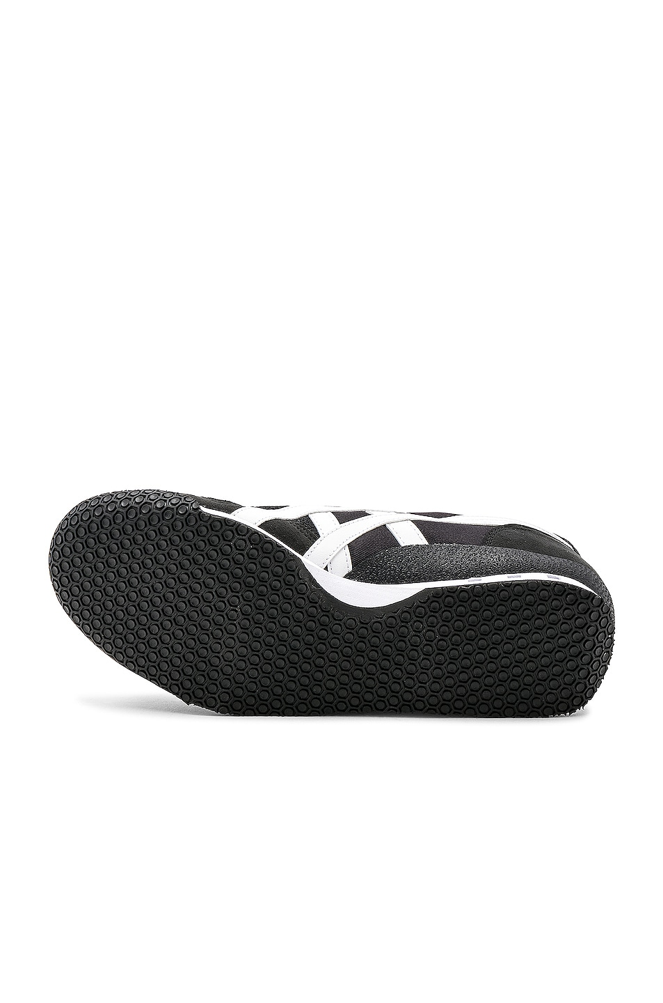Image 6 of Onitsuka Tiger Ultimate 81 in Black & White