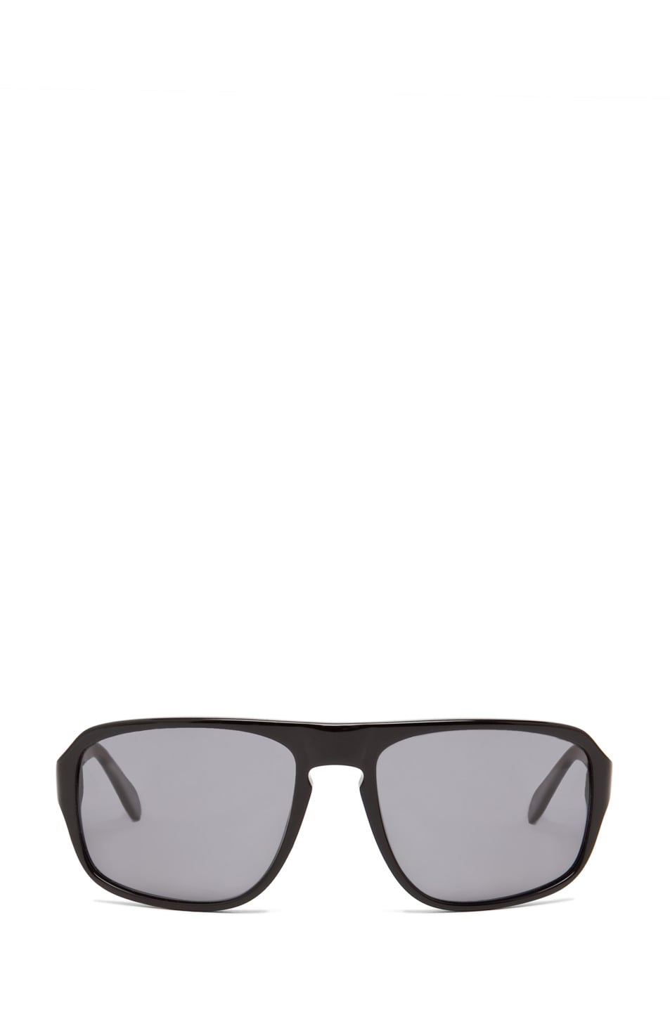 Image 1 of Oliver Peoples Callan in Black/Grey POLARIZED