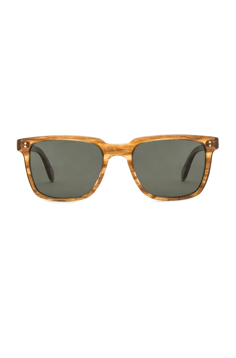 Image 1 of Oliver Peoples NDG 1 in Cedar