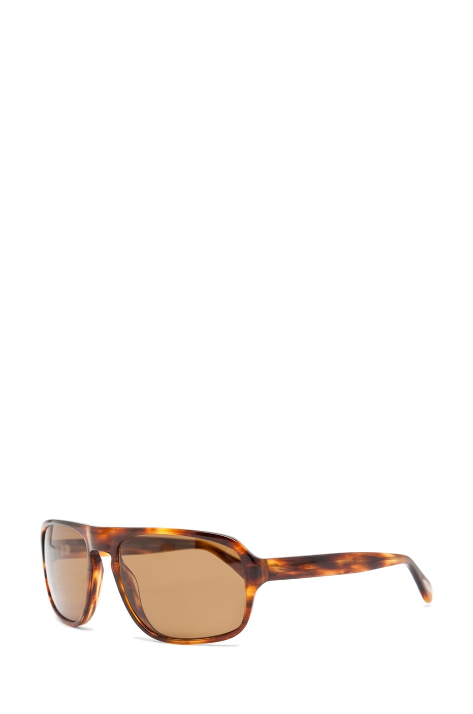 Image 2 of Oliver Peoples Callan in Moss Tortoise