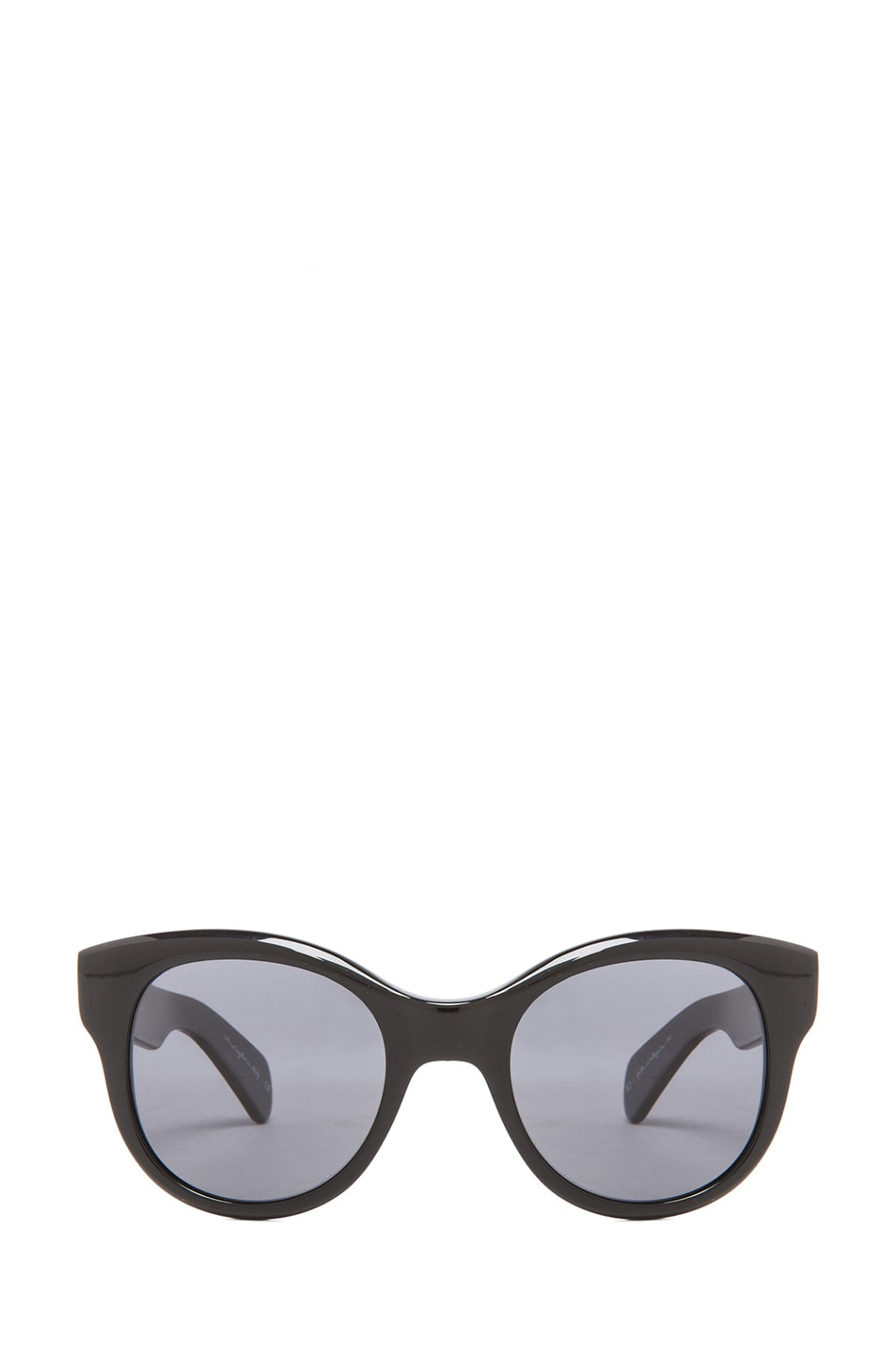 Image 1 of Oliver Peoples Jacey Polarized Sunglasses in Black