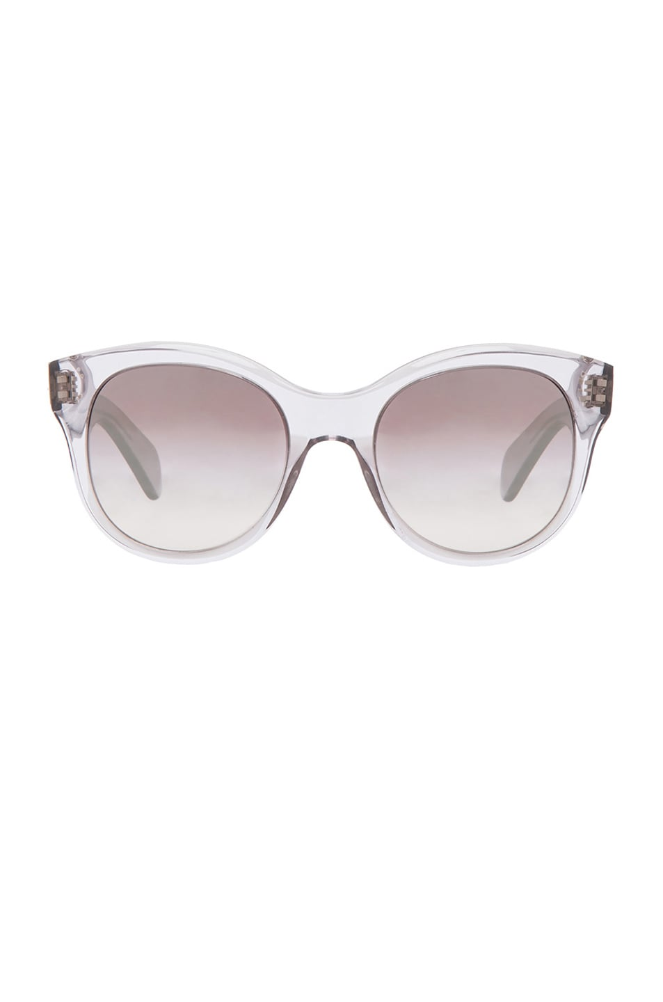 Image 1 of Oliver Peoples Jacey Sunglasses in Workman Grey & Silver Mirror