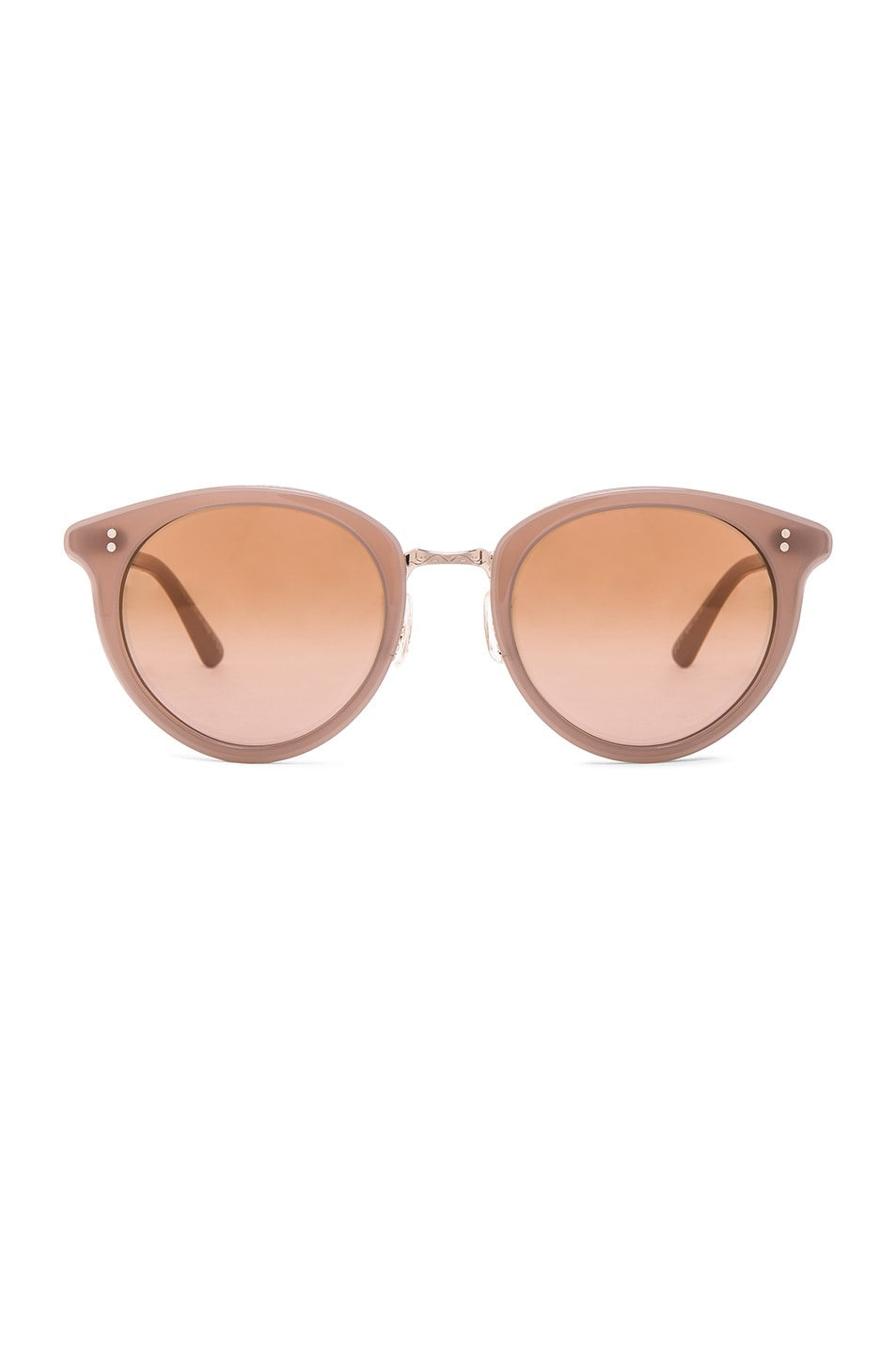 Image 1 of Oliver Peoples Limited Edition Spelman Sunglasses in Linen