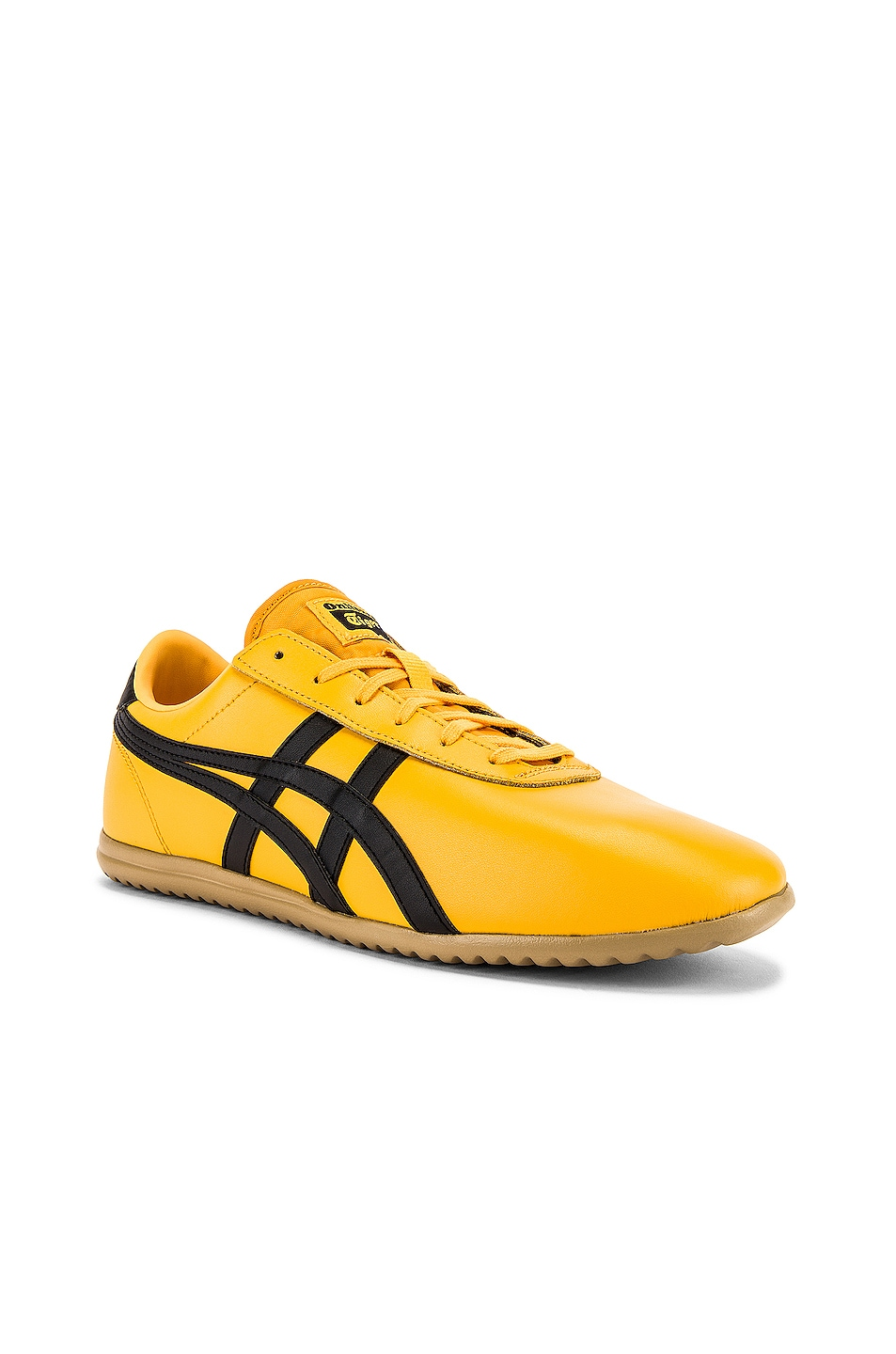 Image 1 of Onitsuka Tiger Tai-Chi-Reb in Tiger Yellow & Black