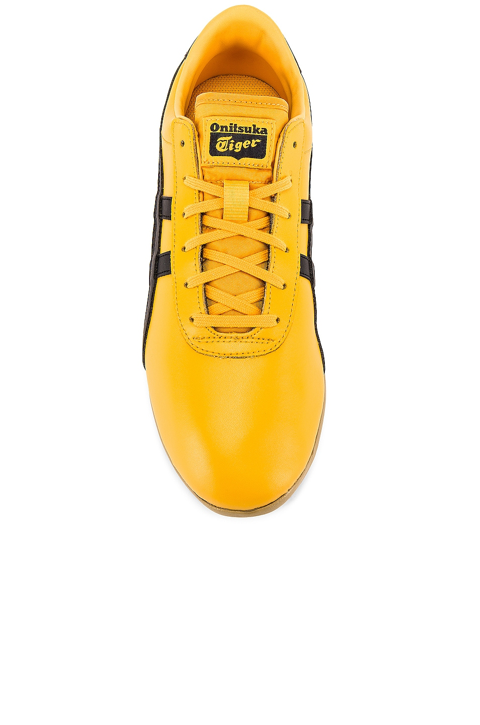 Image 4 of Onitsuka Tiger Tai-Chi-Reb in Tiger Yellow & Black