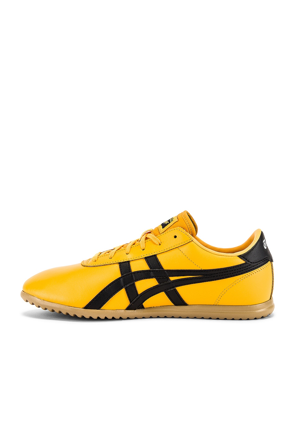Image 5 of Onitsuka Tiger Tai-Chi-Reb in Tiger Yellow & Black