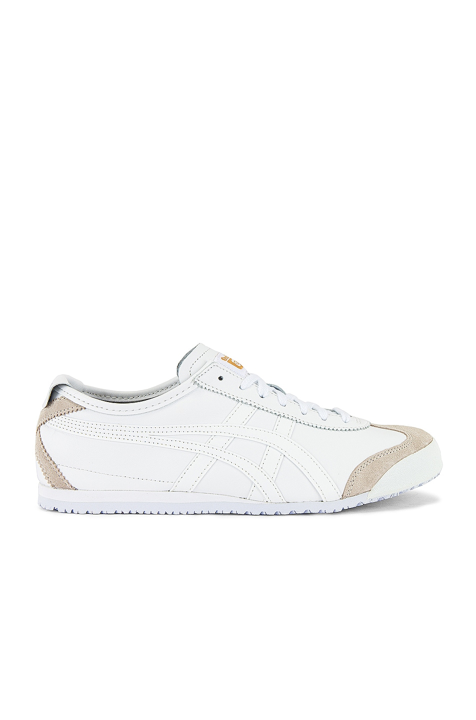 Image 1 of Onitsuka Tiger Mexico 66 in White White