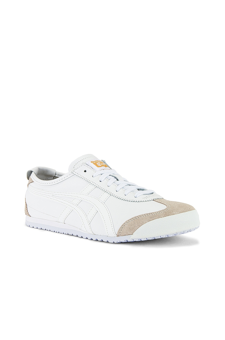 Image 2 of Onitsuka Tiger Mexico 66 in White White