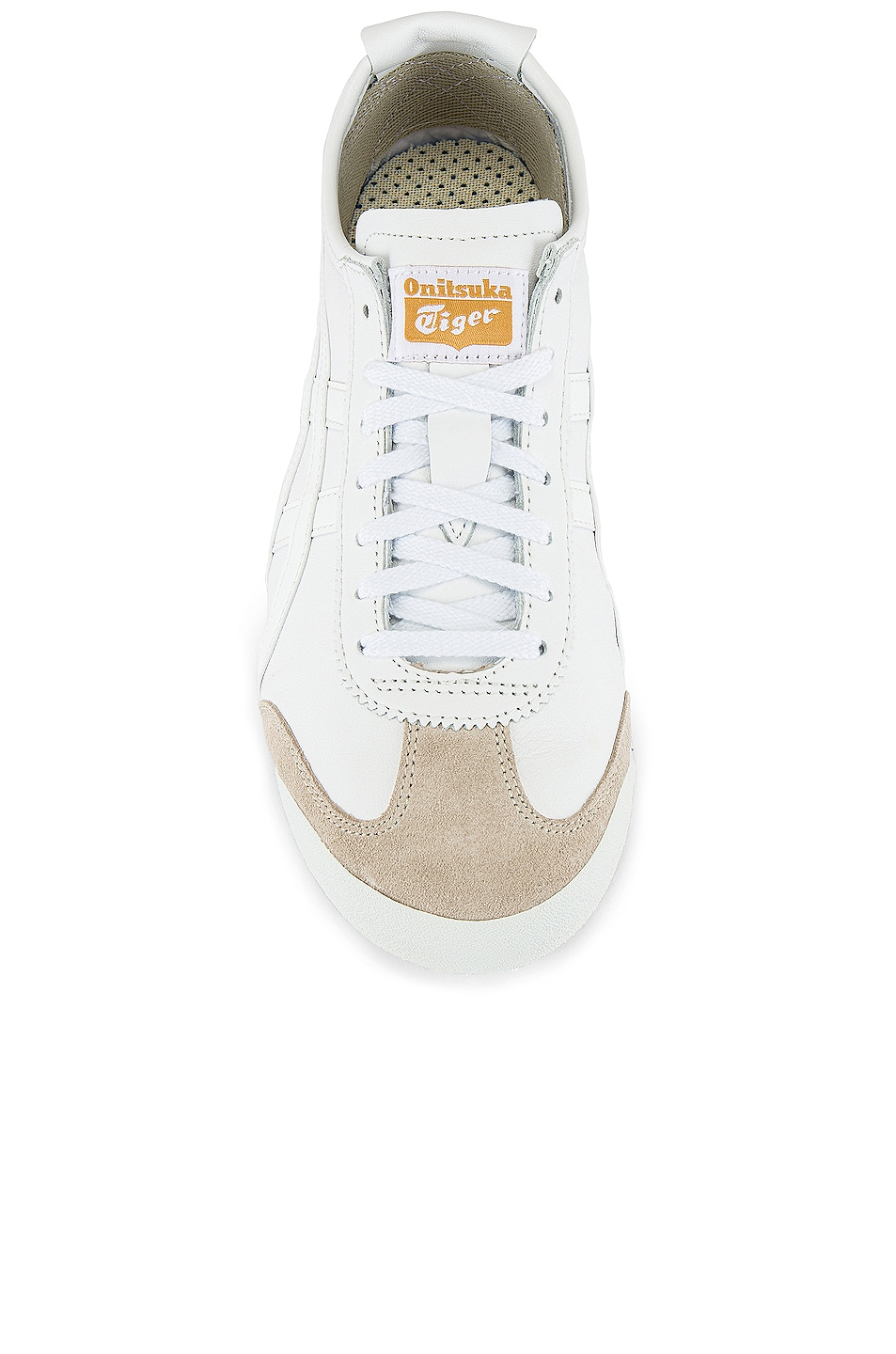 Image 4 of Onitsuka Tiger Mexico 66 in White White
