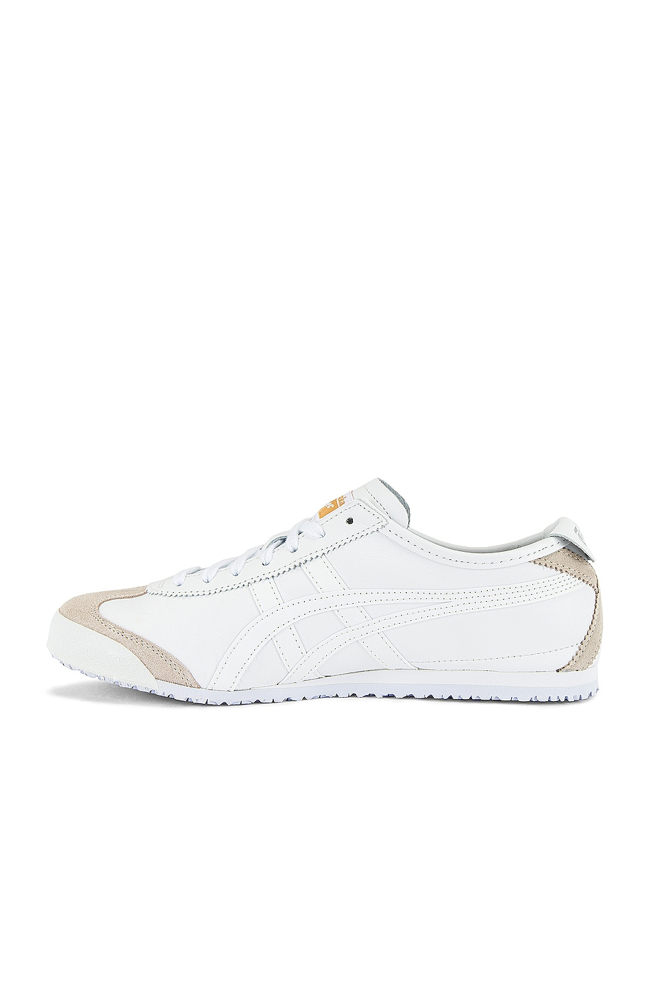 Image 5 of Onitsuka Tiger Mexico 66 in White White