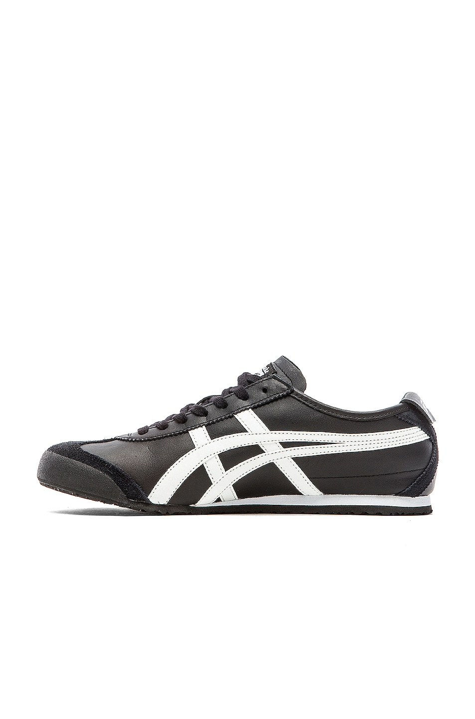 Image 5 of Onitsuka Tiger Mexico 66 in Black White