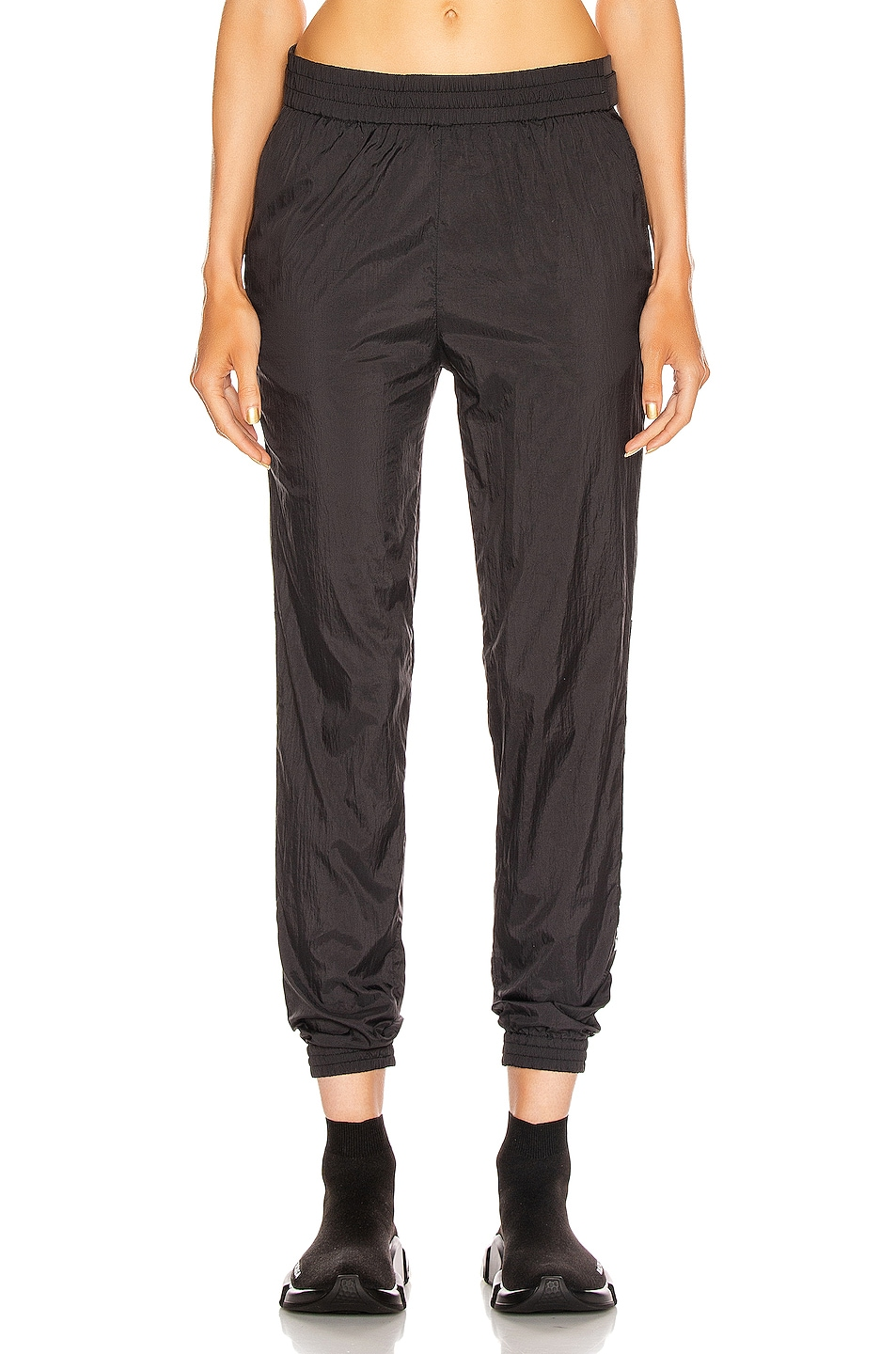 Image 2 of PACO RABANNE Jogger Pant in Black