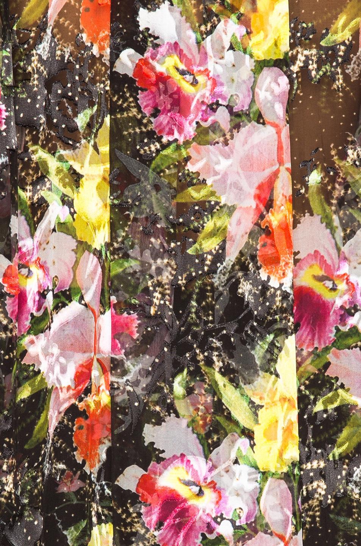 Image 6 of Preen by Thornton Bregazzi Cora Top in Tin Flower