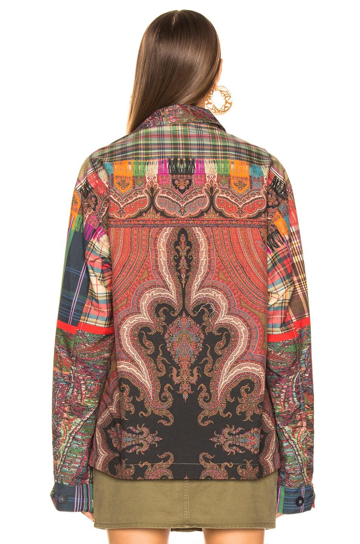 Image 3 of Pierre-Louis Mascia Fourneous Shirt in Multi
