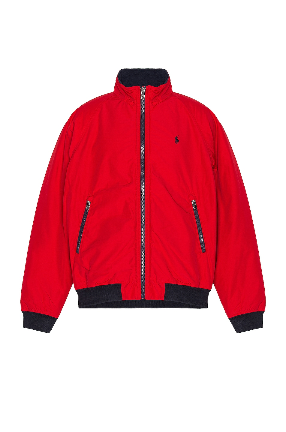 Image 1 of Polo Ralph Lauren Portage Jacket in RL 2000 Red