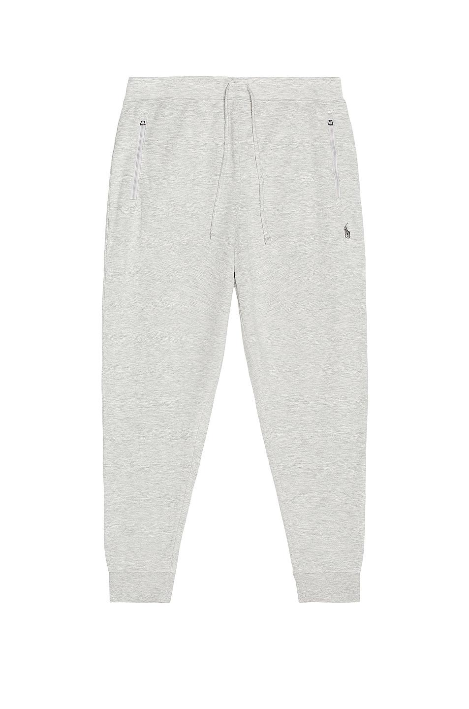 Image 1 of Polo Ralph Lauren Sweatpants in Heather