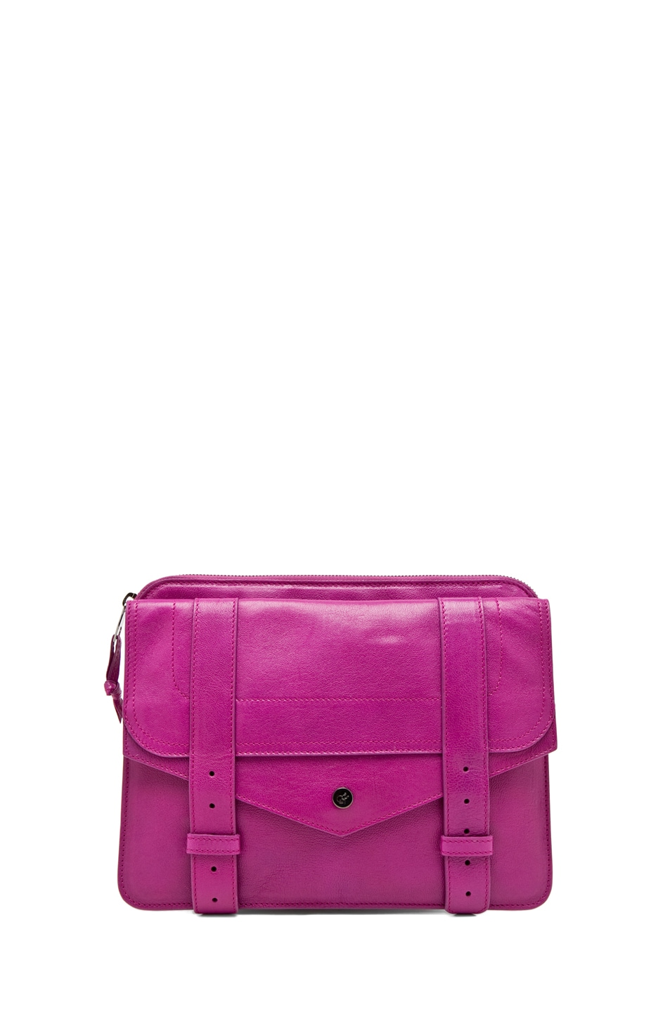 Image 1 of Proenza Schouler PS1 IPad Case in Orchid