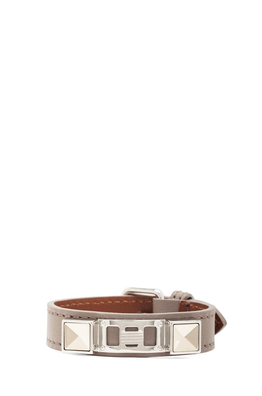 Image 1 of Proenza Schouler PS11 Small Bracelet in Mushroom