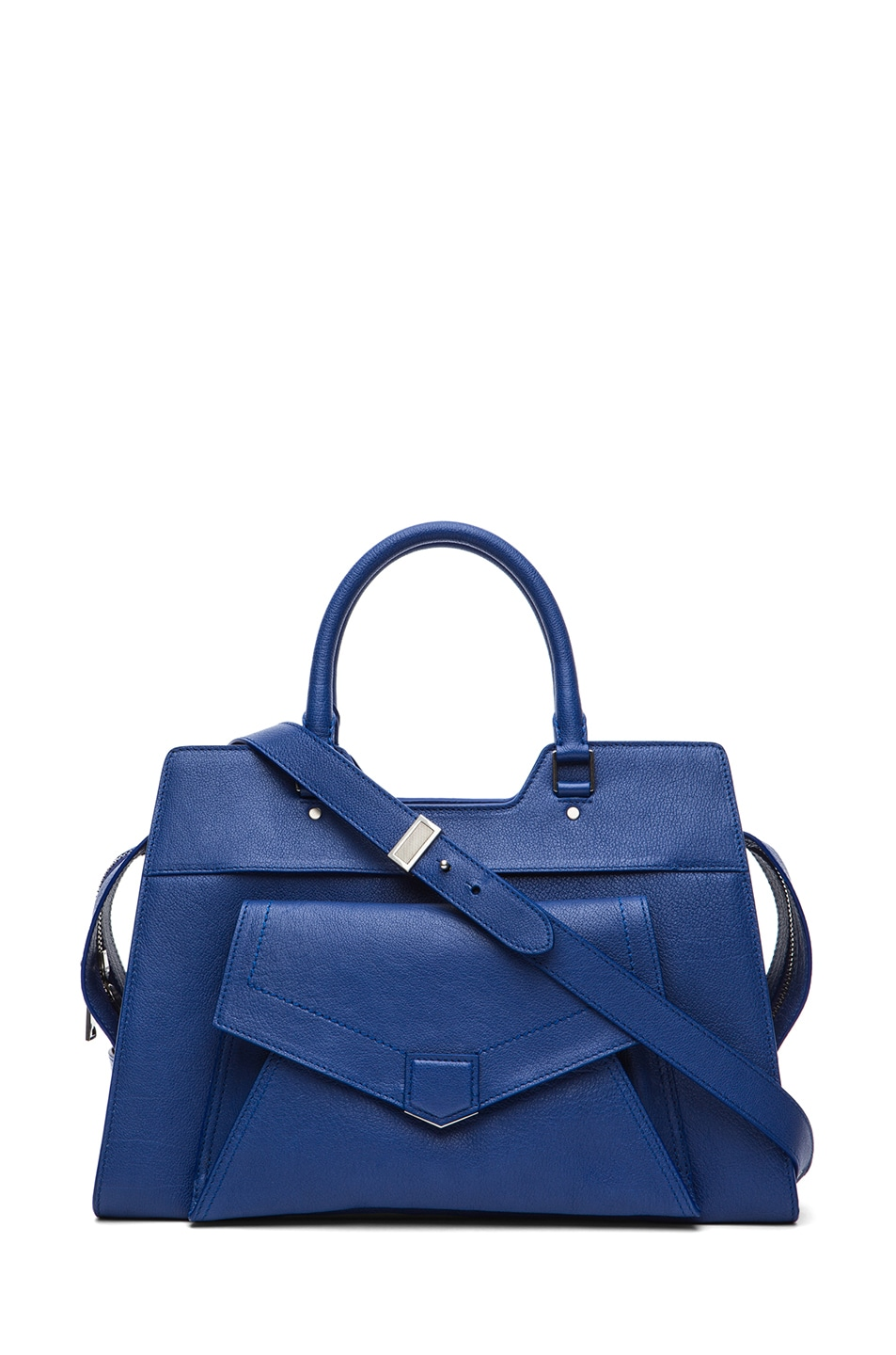 Image 1 of Proenza Schouler Small PS13 in Royal Blue
