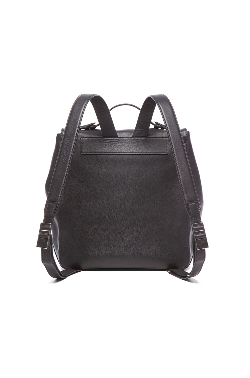 Image 3 of Proenza Schouler Large PS Backpack in Black