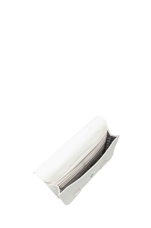 Image 4 of Proenza Schouler PS1 Crossbody Wallet in White