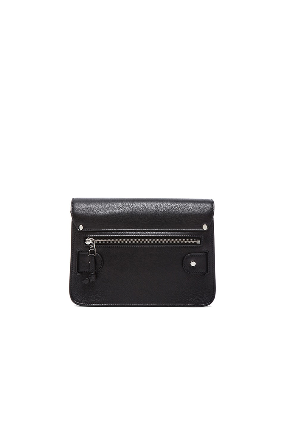 Image 2 of Proenza Schouler Mini PS11 Classic in Black
