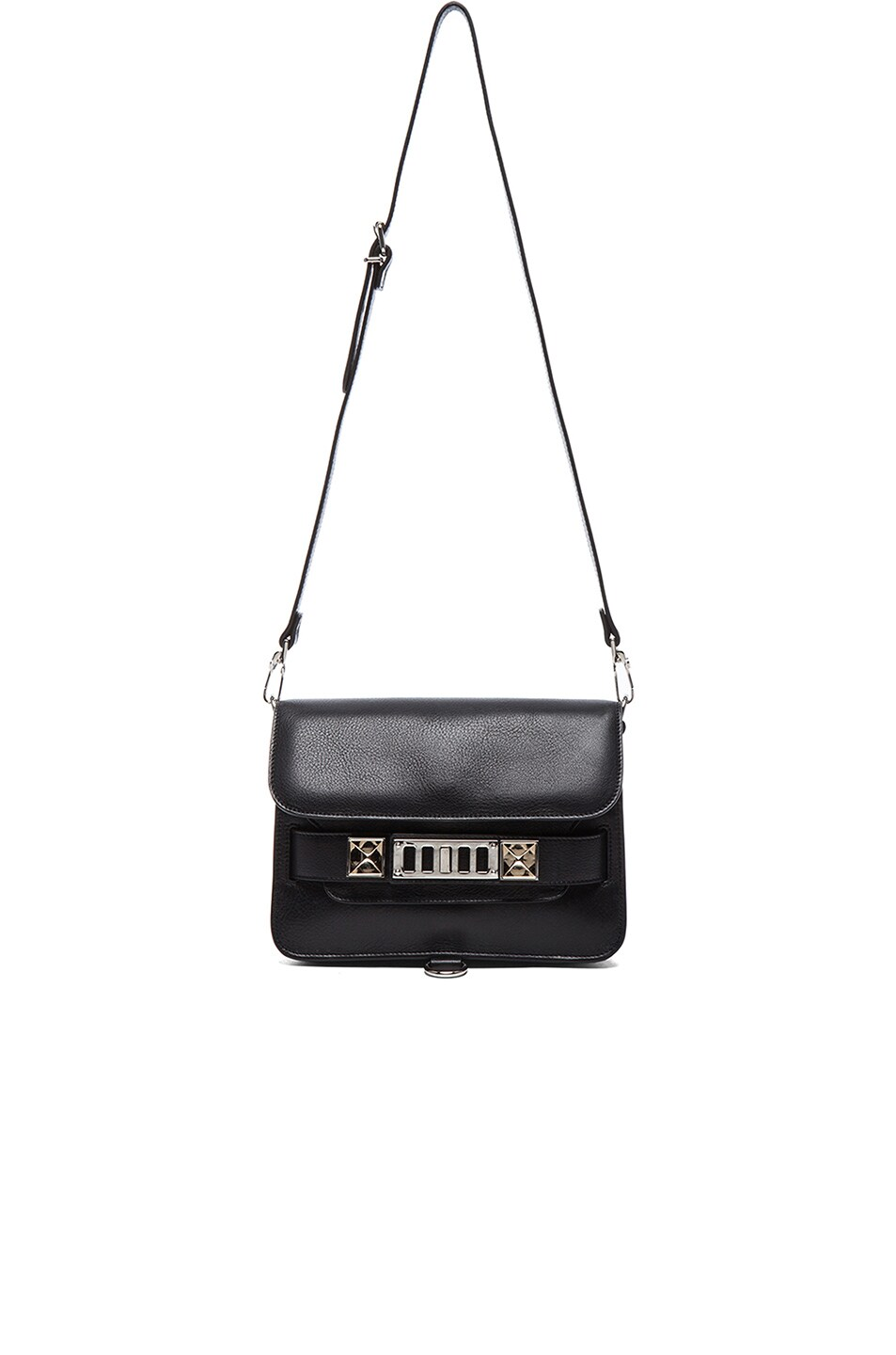Image 5 of Proenza Schouler Mini PS11 Classic in Black