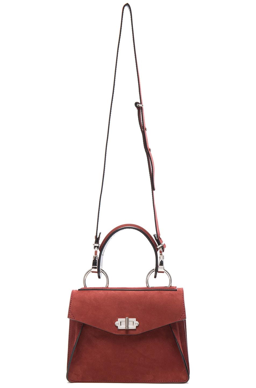 Image 6 of Proenza Schouler Small Hava Top Handle Bag in Midnight Plum